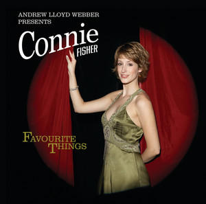 Connie Fisher No Matter What cover