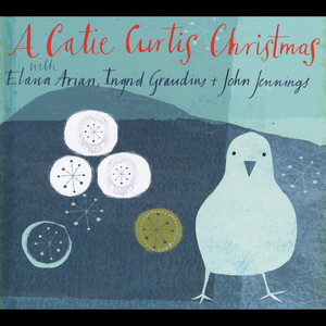 A Catie Curtis Christmas album