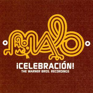 Celebracion: The Warner Bros. Recordings Albumcover