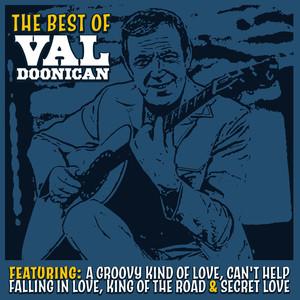Best of Val Doonican album