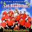 Pobre Ranchero Albumcover