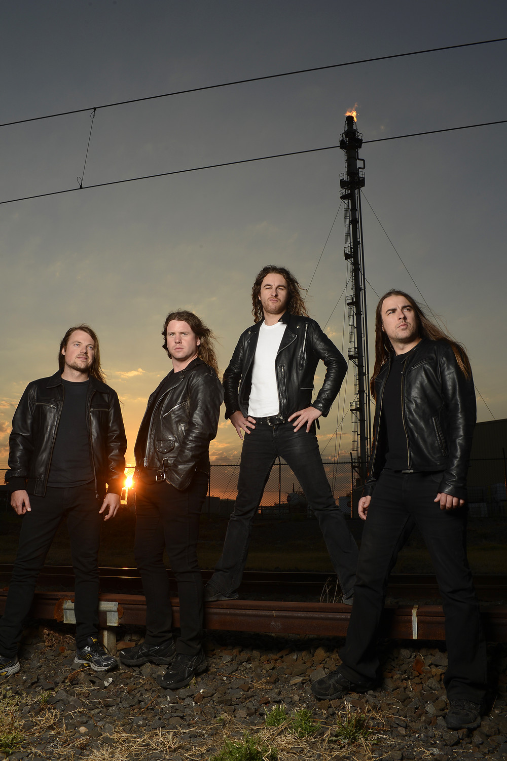 Airbourne tickets and 2017 tour dates
