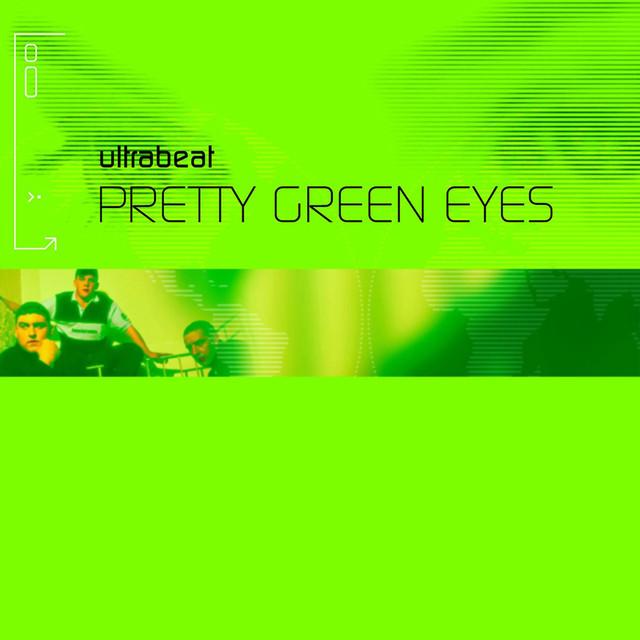 Pretty Green Eyes - Radio Edit