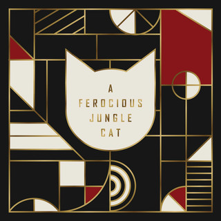 A Ferocious Jungle Cat