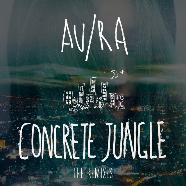 Concrete Jungle (The Remixes)