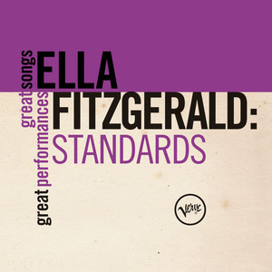 Standards (Great Songs/Great Performances) Albumcover