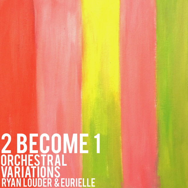 2 Become 1 (Orchestral Variations)