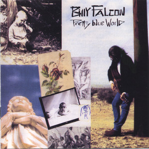 Pretty Blue World album