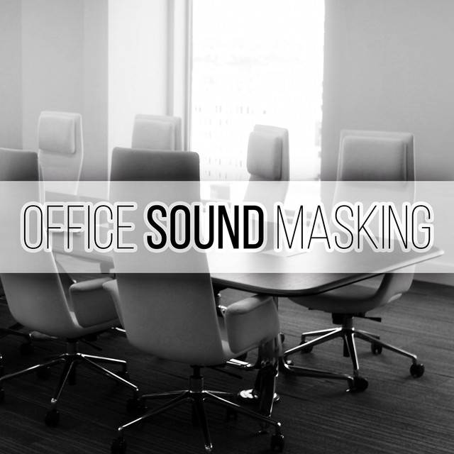 office sound masking a song by feel better unit on spotify