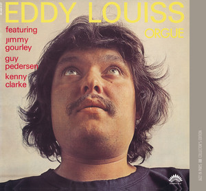 Eddy Louiss, Jimmy Gourley, Guy Pedersen, Kenny Clarke Autumn Leaves cover