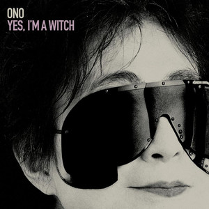 Yoko Ono Shiranakatta (I Didn't Know) cover