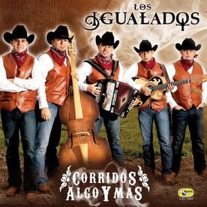 Corridos Y Algo Mas Albumcover