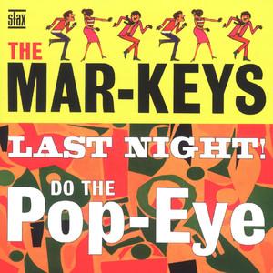The Last Night! album