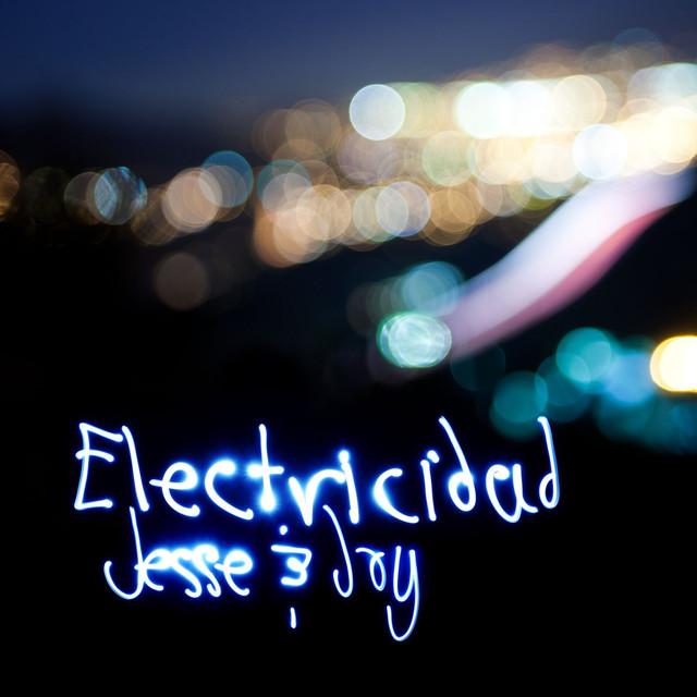Electricidad cover