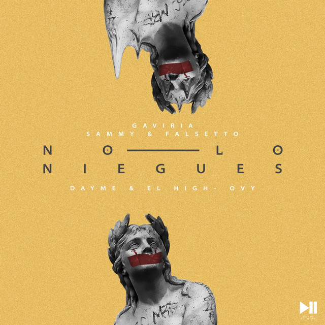No Lo Niegues (feat. Sammy & Falsetto)