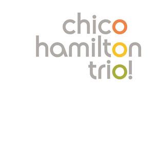 Trio! Live @ Artpark album