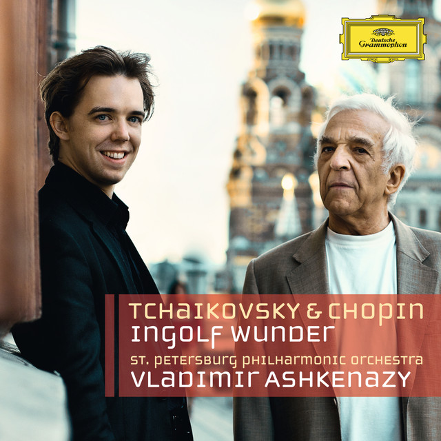 Tchaikovsky & Chopin (Live From St. Petersburg's White Nights / 2012)