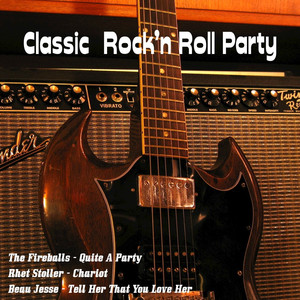 Classic Rock'n Roll Party