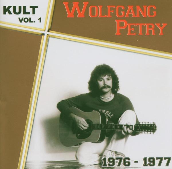 Kult Vol.1-1976-1977