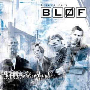 Blauwe Ruis Albumcover