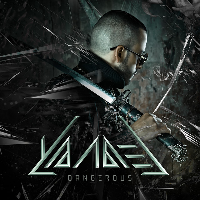 Dangerous Albumcover