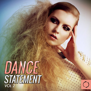 Dance Statement, Vol. 2 Albumcover