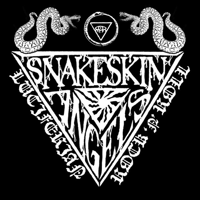 Snakeskin Angels