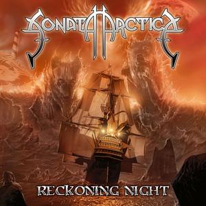 Reckoning Night album