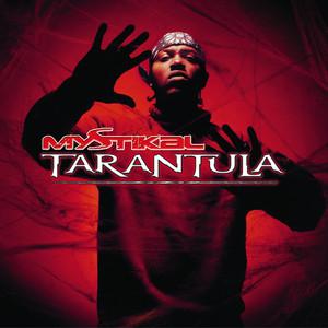 Tarantula album