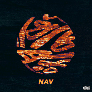 Nav, The Weeknd Some Way cover