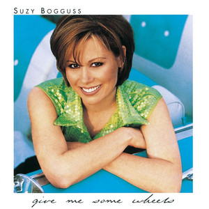 Suzy Bogguss She Said, He Heard cover