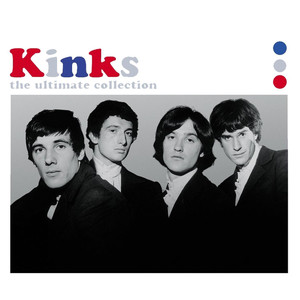 The Kinks All Day & All of the Night cover