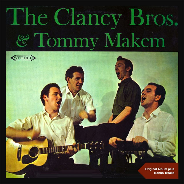 The Clancy Brothers and Tommy Makem (Original Album)