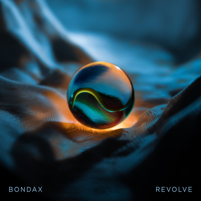Bondax - Last Light image cover