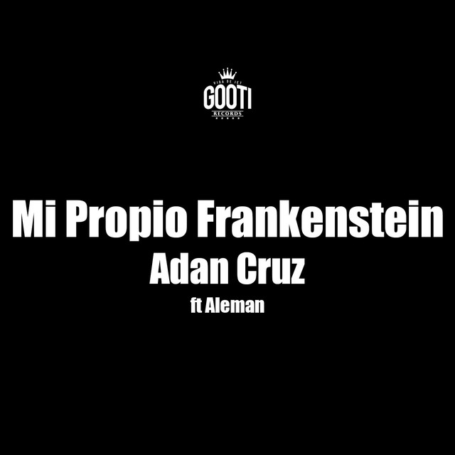 Mi Propio Frankenstein