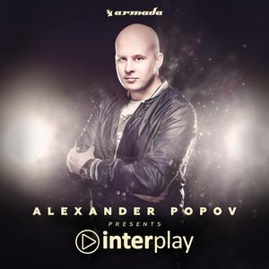 Interplay Albumcover