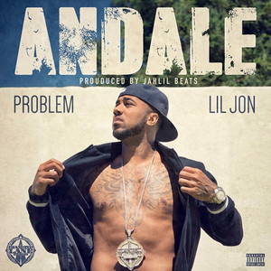 Andale (feat. Lil Jon) Albümü