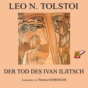 Der Tod des Ivan Iljitsch Audiobook