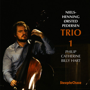 Niels-Henning Ørsted Pedersen, Philip Catherine, Billy Hart Autumn Leaves cover