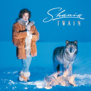 Shania Twain What Made You Say That cover