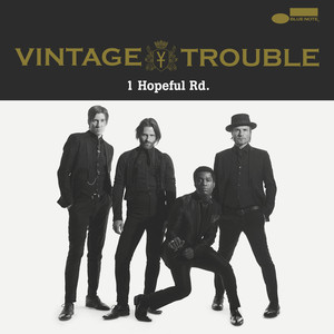 Vintage Trouble, Run Like The River på Spotify