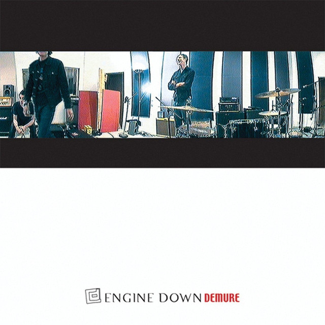 Demure Engine Down