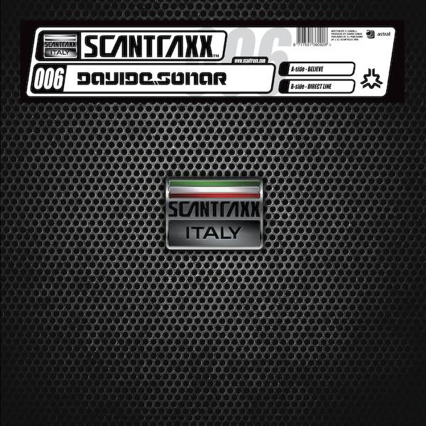 Scantraxx Italy 006