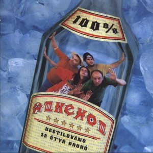 Alkehol - 100%