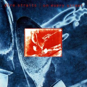 Dire Straits My Parties cover