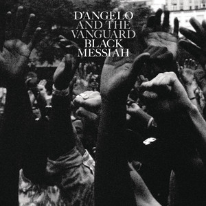 Black Messiah Albumcover