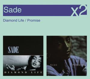 Diamond Life / Promise Albumcover