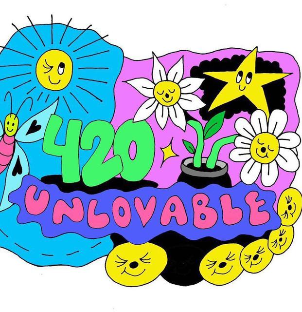 420 Unlovable