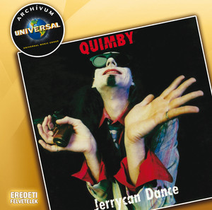 Jerry Can Dance - Archívum Albumcover
