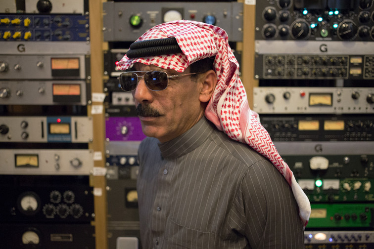 Omar Souleyman tickets and 2019  tour dates